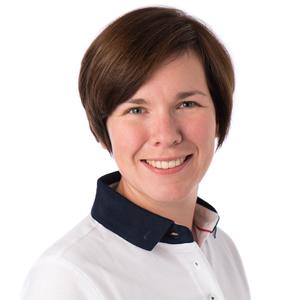 Anne-Kristin Bodmann
