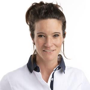 Yvonne Selberg-Drewno